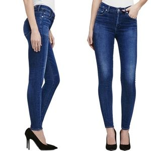 Citizens Of Humanity Jean 25 Rocket Skinny Waverly